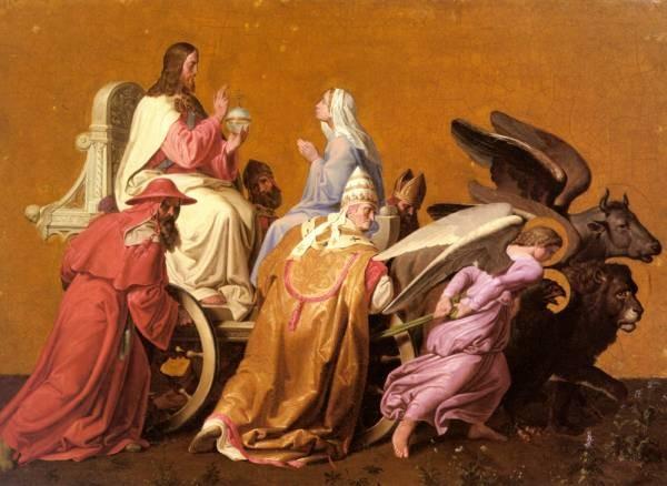 Der Triumph Christi
